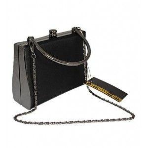 Small #Black #Evening #Bag