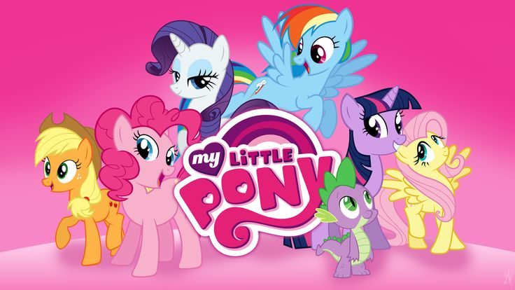 My Little Pony | Shopswell
