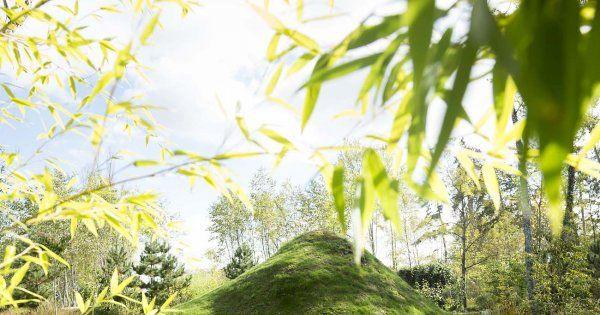Le Festival international des Jardins de Chaumont-sur-Loire du 23 Avril au 1er Novembre 2015 - Marie Claire Maison
