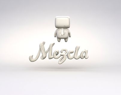"Check out new work on my @Behance portfolio: ""Mezcla"" http://be.net/gallery/32461469/Mezcla"