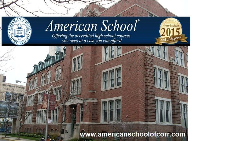 The finest online highschool diploma courses for all streams and subjects| American School of Correspondence                   The finest online highschool diploma courses for all streams and subje...