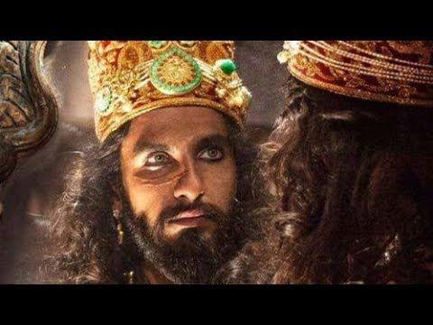 Rajeev Masand review of Padmaavat || CNN News18 film critic Rajeev Masand reviews this week's new Hindi film, Padmaavat, starring Deepika Padukone, Ranveer Singh and Shahid Kapoor, and directed ... https://www.youtube.com/watch?app=desktop&feature=youtu.be&utm_campaign=crowdfire&utm_content=crowdfire&utm_medium=social&utm_source=pinterest&v=cOb4bvcTI2A