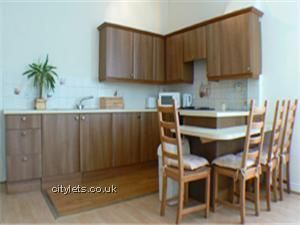 Fantastic 3 bed flat in Newington, perfect location for Edinburgh Uni students
