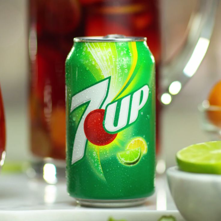 7UP Sangria: Made for backyard parties, picnics, and anywhere else you need a pitcher of fruit-infused refreshment. The 7UP Sangria is made for backyard parties, picnics, and anywhere else you need a pitcher of fruit-infused refreshment. Must be 21+ Please drink responsibly. Age Verification Required.
