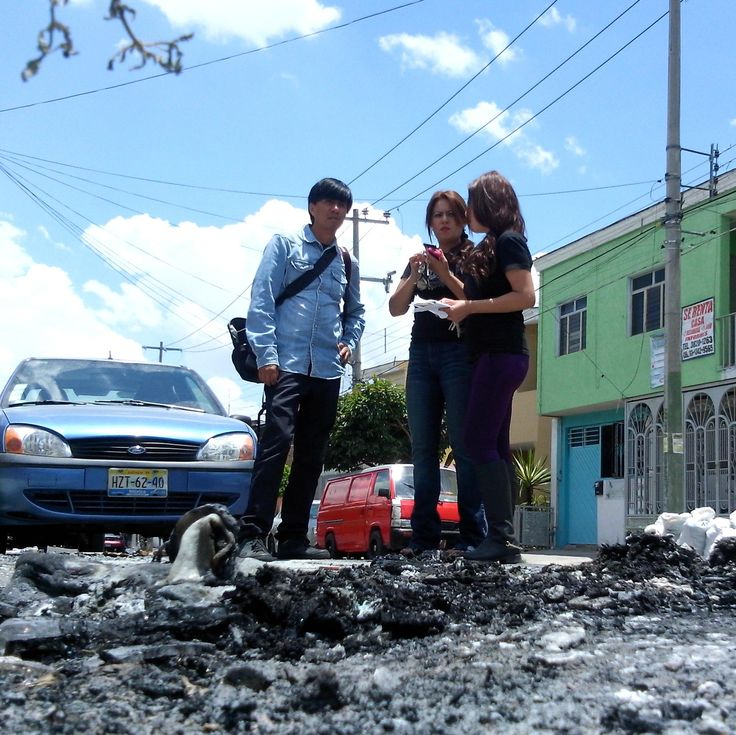 'My skin goes cold when I see a pickup or heavy traffic,' says one resident of the state that has seen a dramatic spike in crime and violence since the emergence of the Jalisco New Generation cartel.
