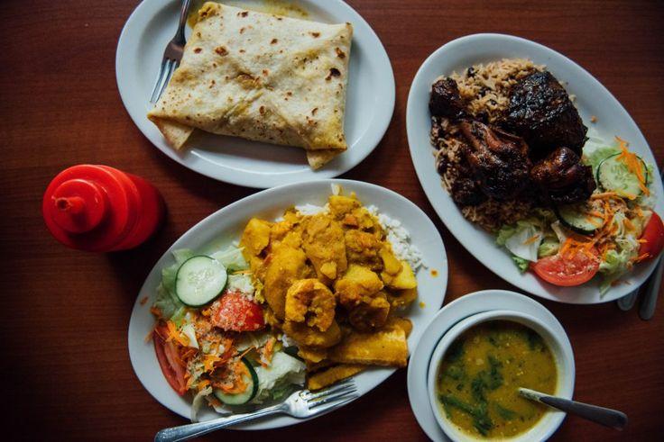 Caraïbe Delite : la cuisine guyanienne en plein Montréal