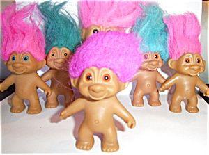 Butt Naked Troll T