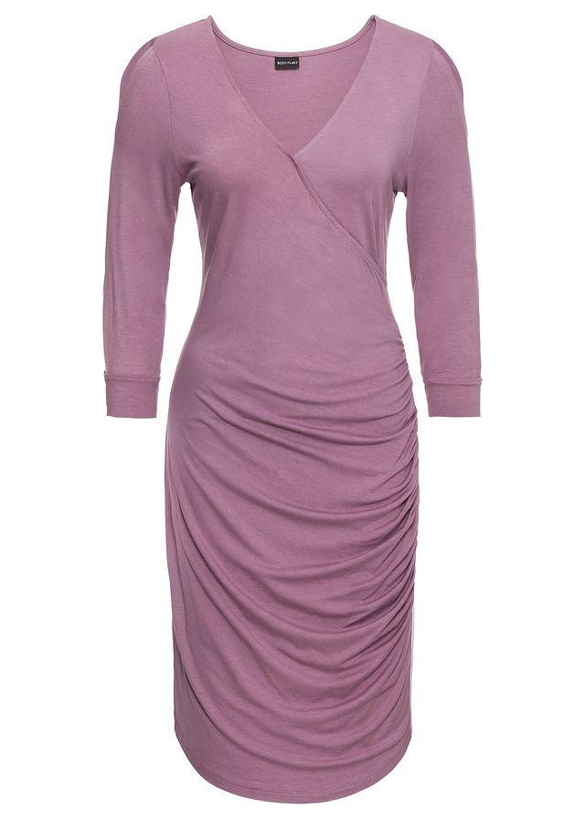Skvelé džersejové šaty s modernými výstrihmi na rukávoch. Vhodné na párty! Dĺžka vo veľ. 36/38 cca 90 cm.