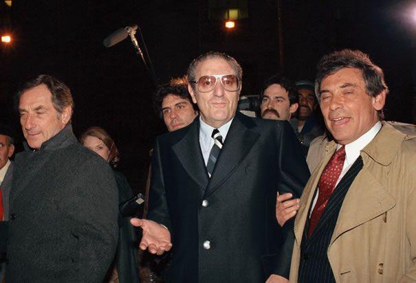 Mafia in the United States