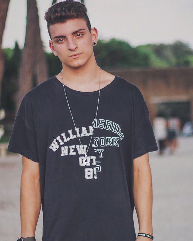 Speciale Youtuber – Antony Di Francesco - Sw Tweens
