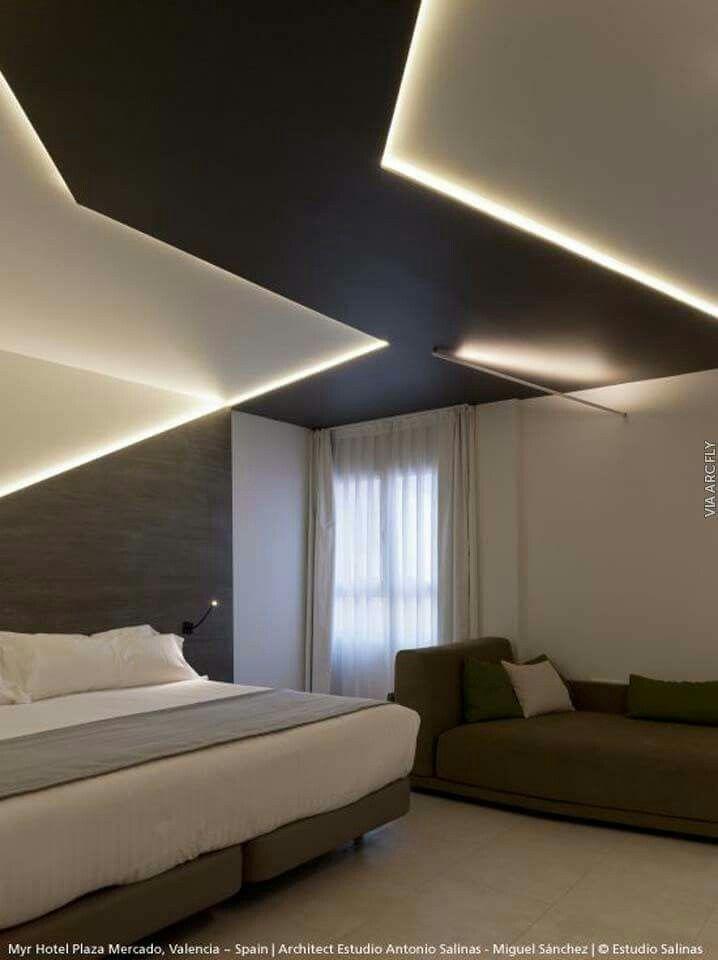 12 Delightful False Ceiling Design Style Ideas False
