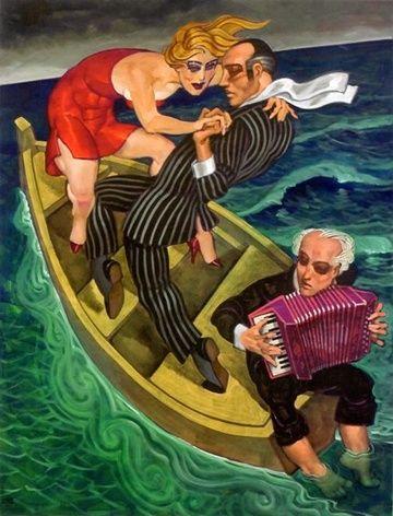 Juarez Machado - Tango Atlantico