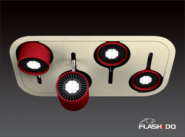PHIOLE by #FlashDQ #LUG