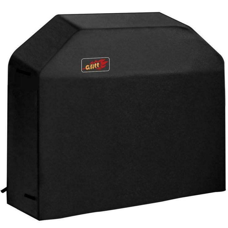Grill Cover Medium 58Inch Waterproof BBQ Heavy Duty Gas