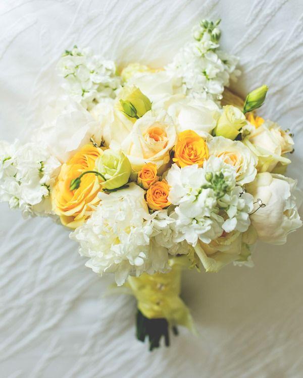 Flowers: Leslie Palme | Photography: Alan Abrams