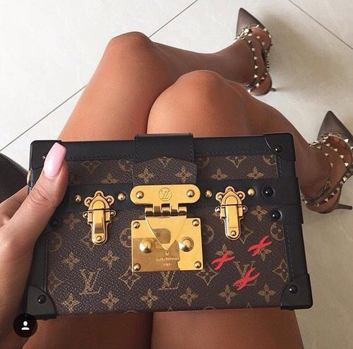 2016 New #Louis #Vuitton #Handbags Outlet Hot Sale For This Summer, Save 80% For Womens Love Style, Not Long Time Cheapest Price, Shop Now!