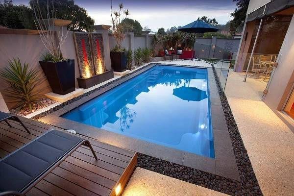 Lagoon Pool keramický bazén | ALBIXON a.s.