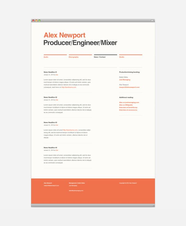 36 best inspired ▹ resumes images on Pinterest Creative - unc optimal resume