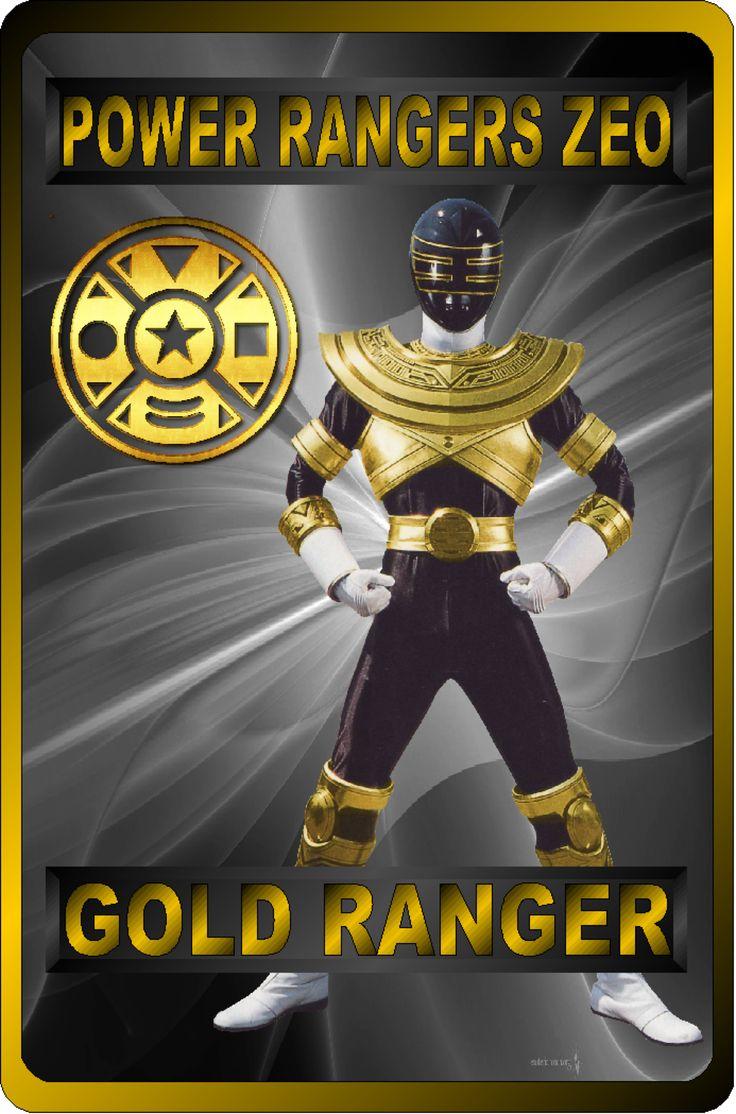 Gold Ranger by rangeranime on @DeviantArt   Go!! Go ...