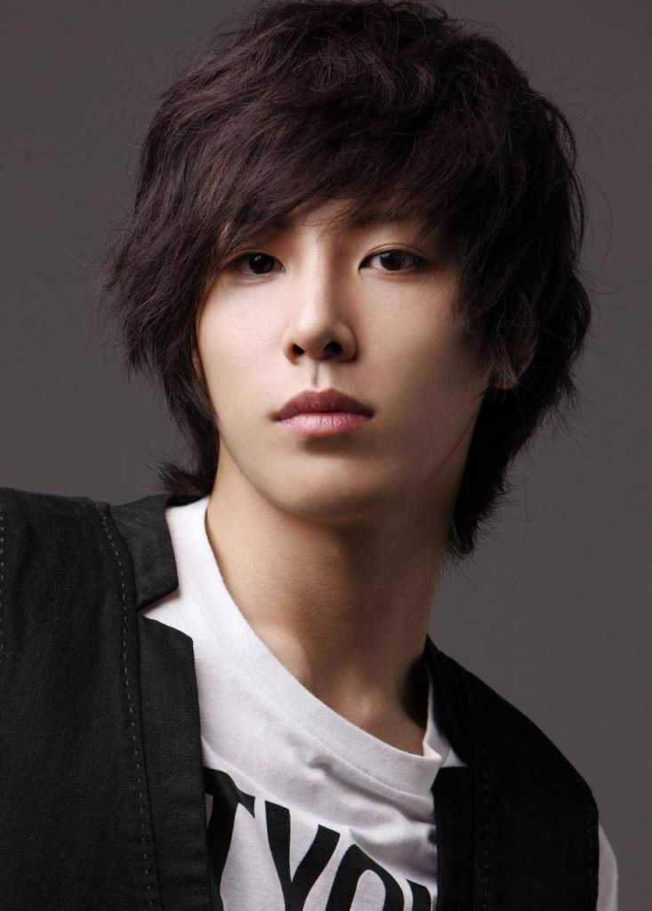 Image Result For Cute Korean Boy Menshairstylesmessy