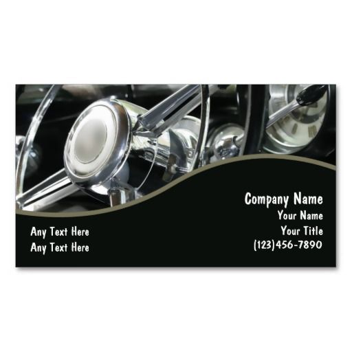 161 best automotive business cards images on pinterest lyrics automotive business cards colourmoves