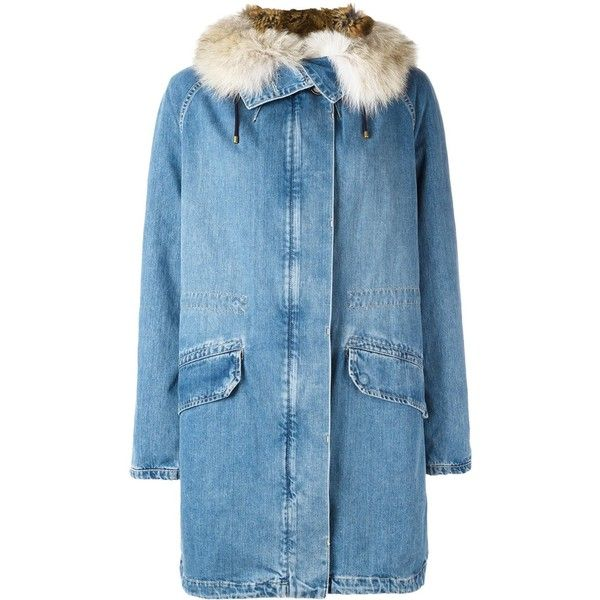 Best 25  Blue parka ideas on Pinterest | Windbreaker, Rain jacket ...