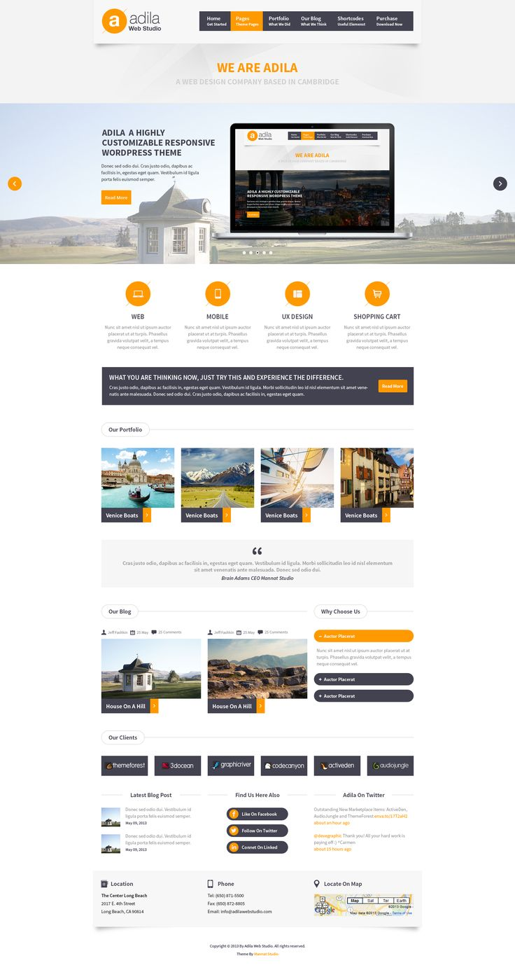 Cmnewmedia is a Montreal Web Design Company that offers affordable Website Design Services top quality ,fast delivery 100% money back guarantee ! http://cmnewmedia.com http://www.techirsh.com