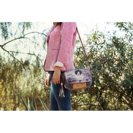 Nuevos Modelos de Bolsos para Mujer de Anekke ya disponibles en nuestra tienda en Avila C&L Complementos y también online www.cylcomplementos.com
