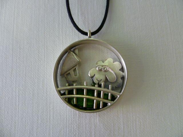 # Humoristische Zilveren Sieraden : Layang Exclusieve Sieraden, Groningen