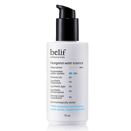 belif Hungarian Water Essence|Belif|Essence and serum|Online Shopping Sale Koreadepart