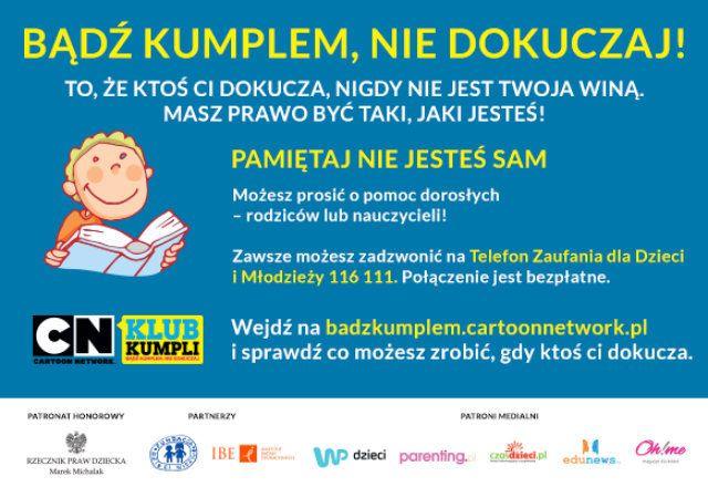 Dokuczanie w szkole to poważny problem. Zetknęła się z nim ponad połowa dzieci w polskich szkołach. Podpowiadamy, jak sobie radzić, gdy Twoje dziecko go doświadcza.