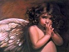 Angels: Nancy Noel, Oil Paintings, Angel Wings, Paintings By Numbers, Guardians Angel, A Tattoo, Angel Baby, Angel Art, Child Art