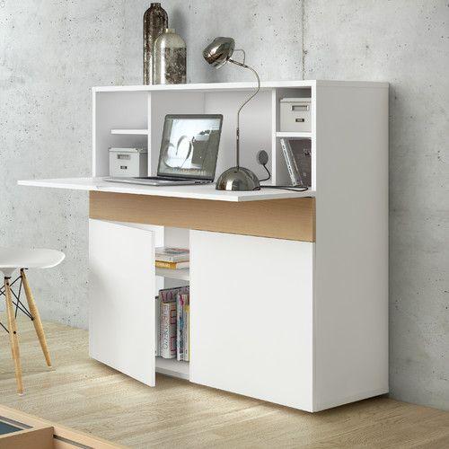 Tema Home Focus Hideway Desk
