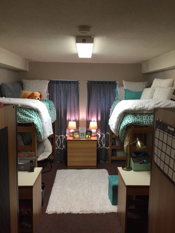 Different dorm room setups for Cool dorm room setups