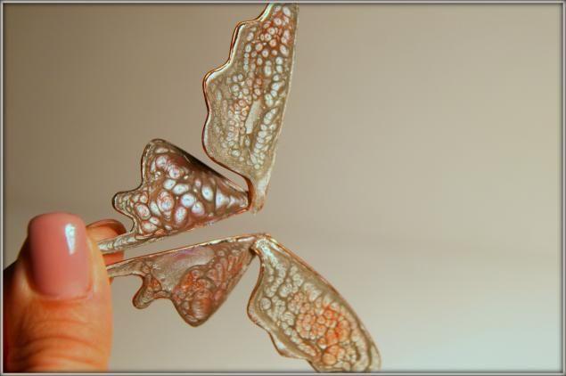 волшебные крылья - Ярмарка Мастеров - ручная работа, handmade