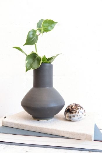 General Eclectic Chiminea Charcoal Vase