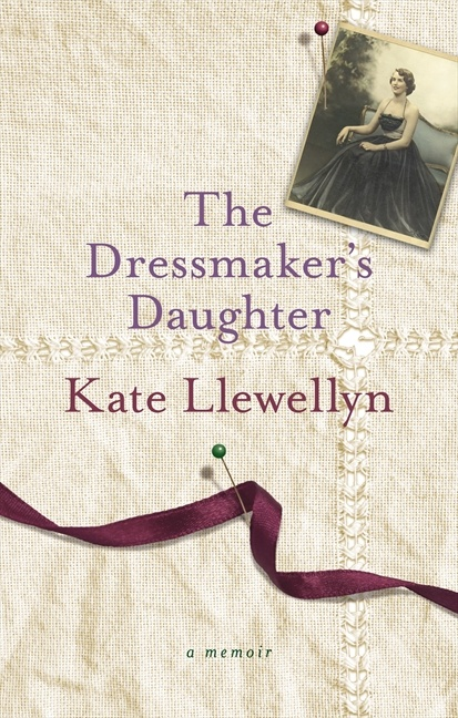 The Dressmaker's Daughter by Kate Llewellyn, 2008. Before writing her bestselling memoir The Waterlily, before her career as a poet, there was the girl from Tumby Bay ...  From the collection of the State Library of New South Wales: http://library.sl.nsw.gov.au/record=b2638863~S2
