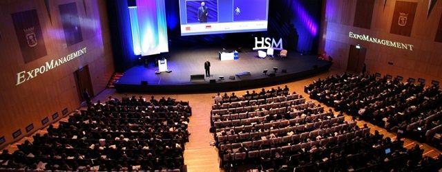 Grande evento empresarial traz ícones da gestão mundial para Brasil O mundo dos negócios vai se voltar para o Brasil. Maior evento empresar