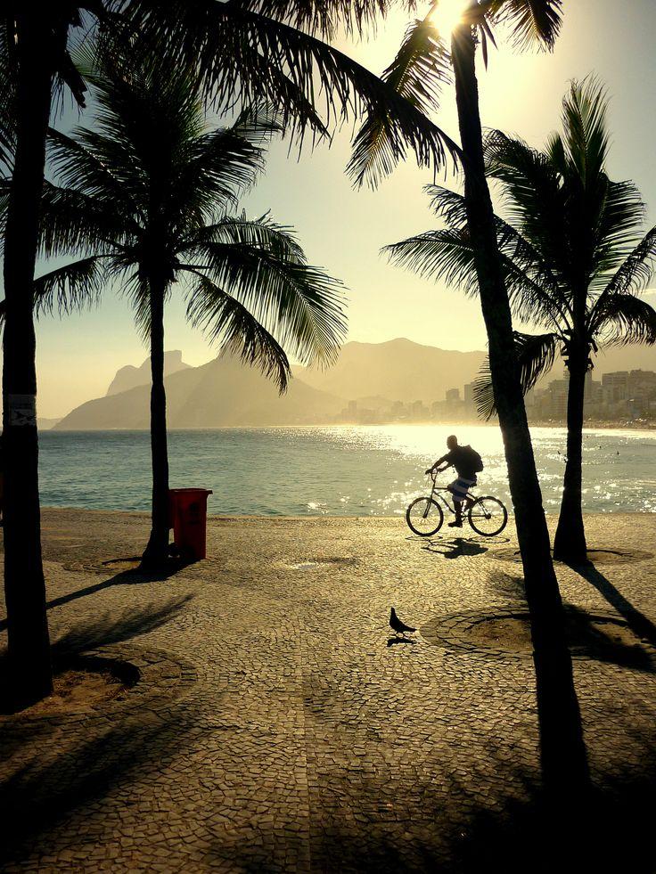 Praia do Arpoador - Rio de Janeiro RJ