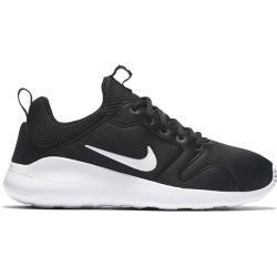 Nike Damen Sneaker Kaishi 2.0, Größe 40 in Schwarz Weiß