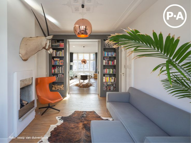 House of Maarten / Personal Architecture (BNA) - Rotterdam