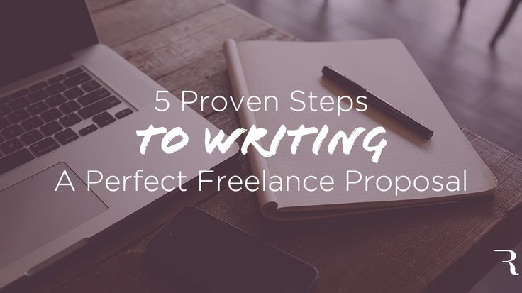 Whether you're starting out, or a veteran, pick up my freelance proposal template for free and learn the essential elements of the best freelance proposals.