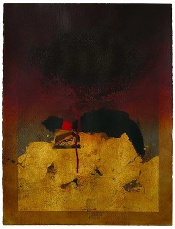 Untitled (2007) - Rafa Nasiri