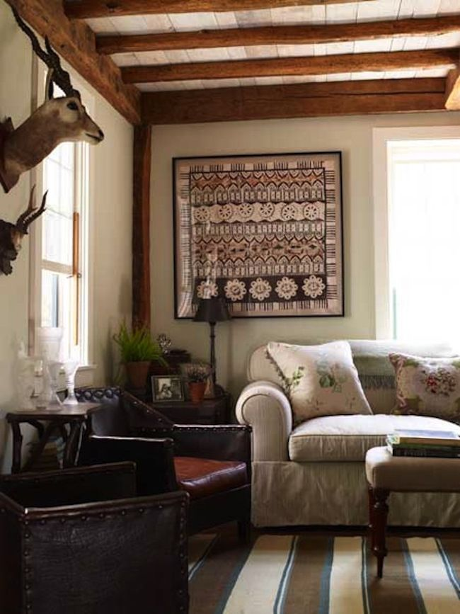 20 Southwestern Living Room Designs To Inspire Interior God Cottage Living Rooms Rustic Living Room Eclectic Living Room