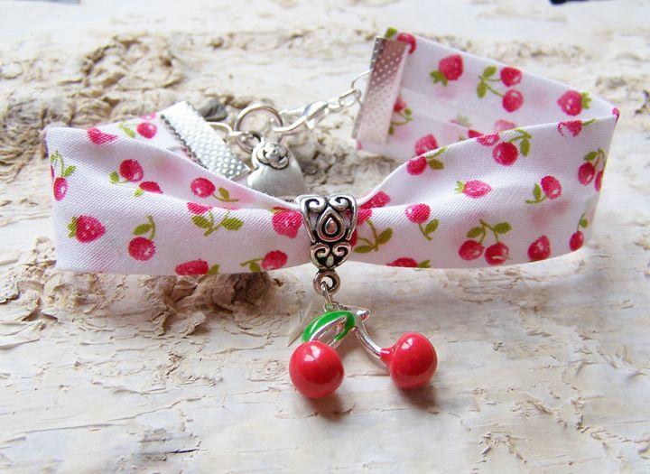 DIY: faire un joli bracelet estival facile