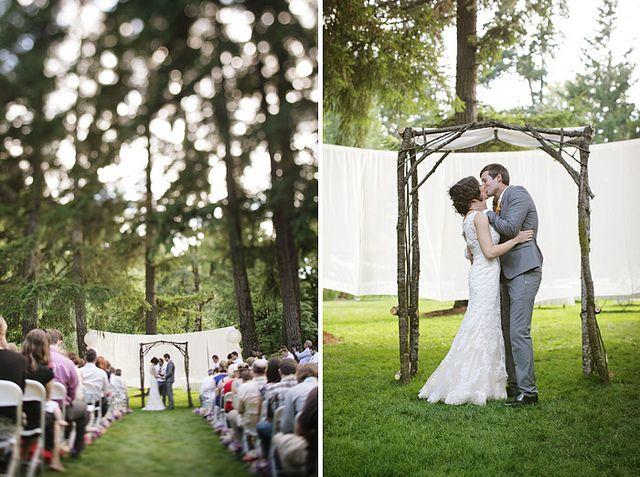 Ashley and galen wedding