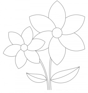 rose window coloring pages - 93 best flower coloring pages images on pinterest flower