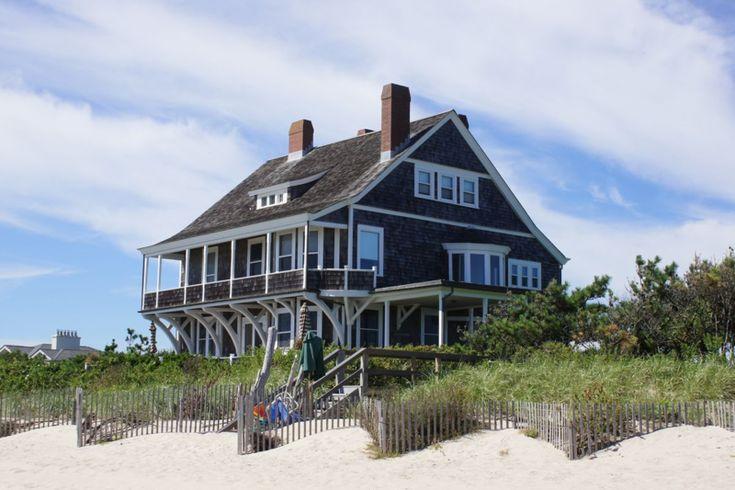 a day in the Hamptons, und wie es dazu kam
