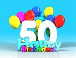 Frasi Di Auguri Di Buon Compleanno Per I 50 Anni Compleanno