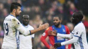 Diego Costa dan Ngolo Kante Shaka Hislop selaku mantan penjaga gawang West Ham United berpendapat bahwa Chelsea belakangan bermain tidak maksimal belakangan ini namun mereka tidak akan bermain lebih buruk lagi dari performa yang sekarang.  Saat ini Chelsea telah unggul enam poin di atas runner up klasemen sementara yang duduki oleh Liverpool. The Blues saat ini berada di puncak klasemen sementara Premier League setelah menang di 11 pertandingan secara berturut turut. Mereka bermain tak…